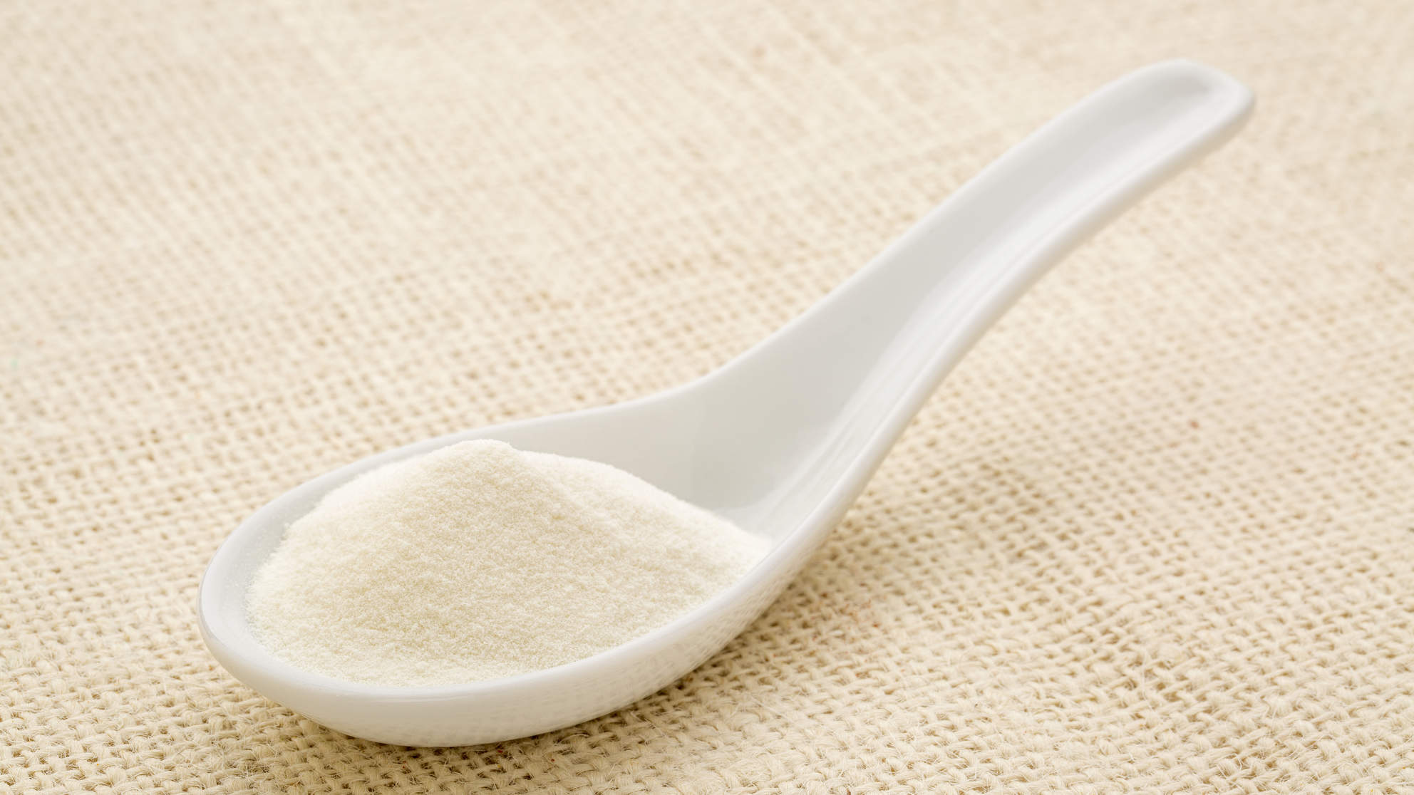 You Asked: Should I Eat Collagen Powder?