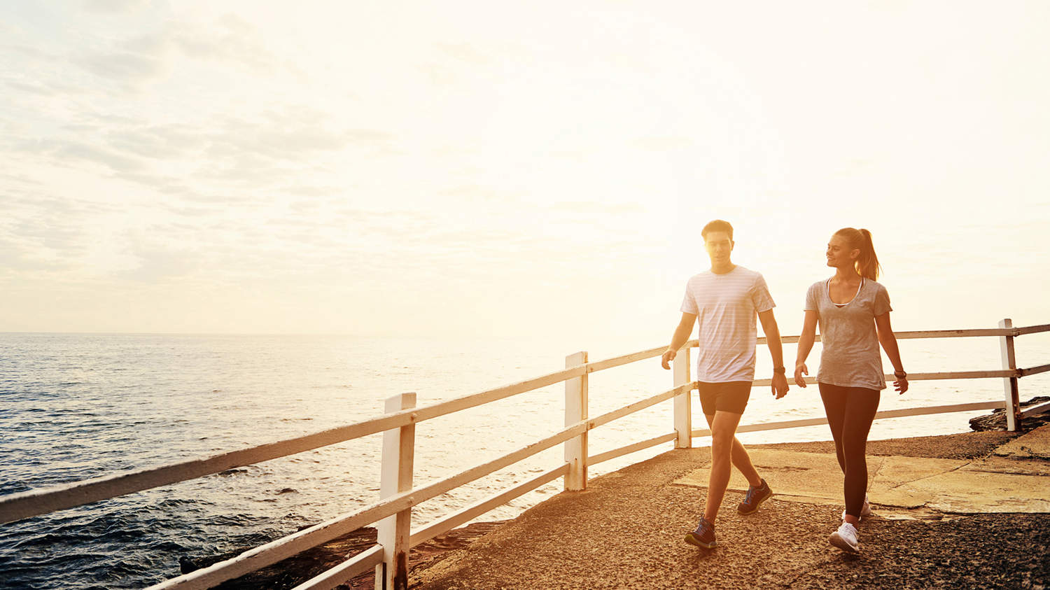 4 Reasons a Daily Walking Habit Is Worth It