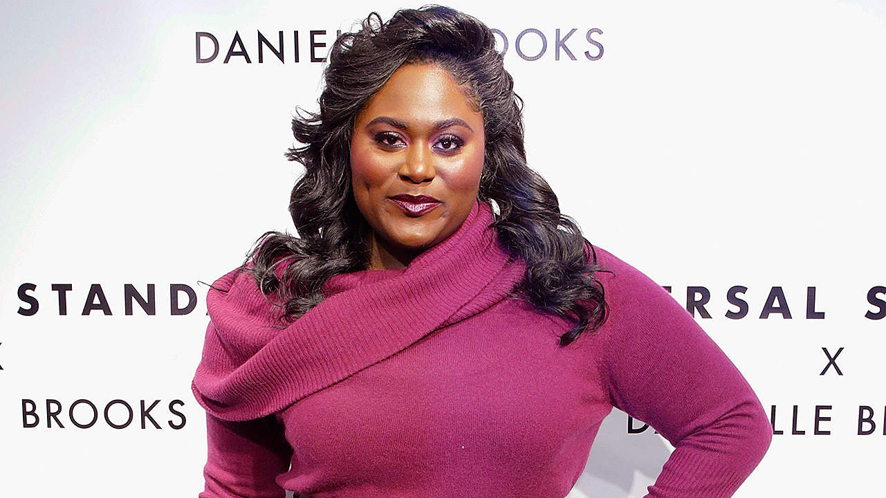 Danielle Brooks on Lack of Diversity in Fashion: Ashley Graham 'Isn't the Only Plus-Size Model'