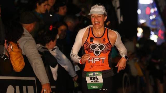 Doctor Competing in Ironman Race Saves Fellow Triathlete, Then Finishes Race
