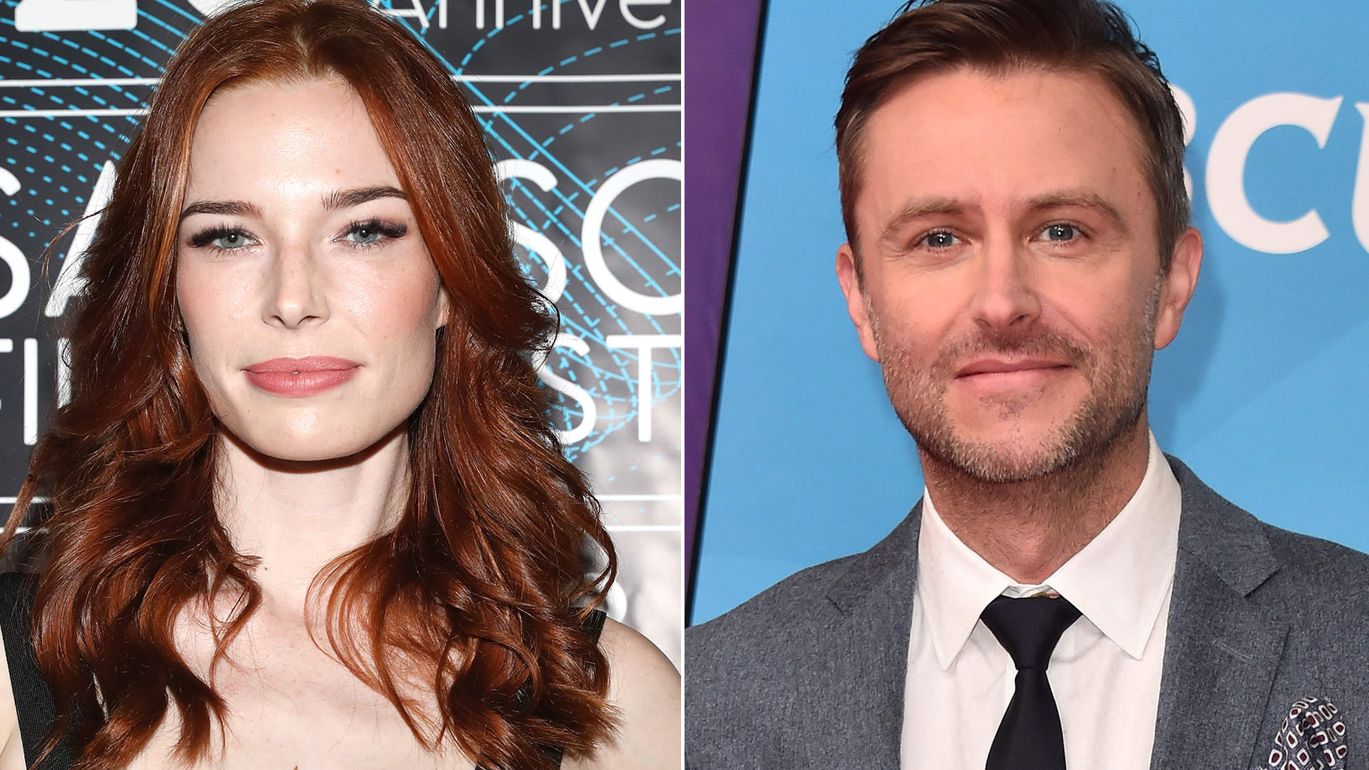 Chris Hardwick's Ex Chloe Dykstra Accuses Unnamed Boyfriend of Sexual Assault, Emotional Abuse