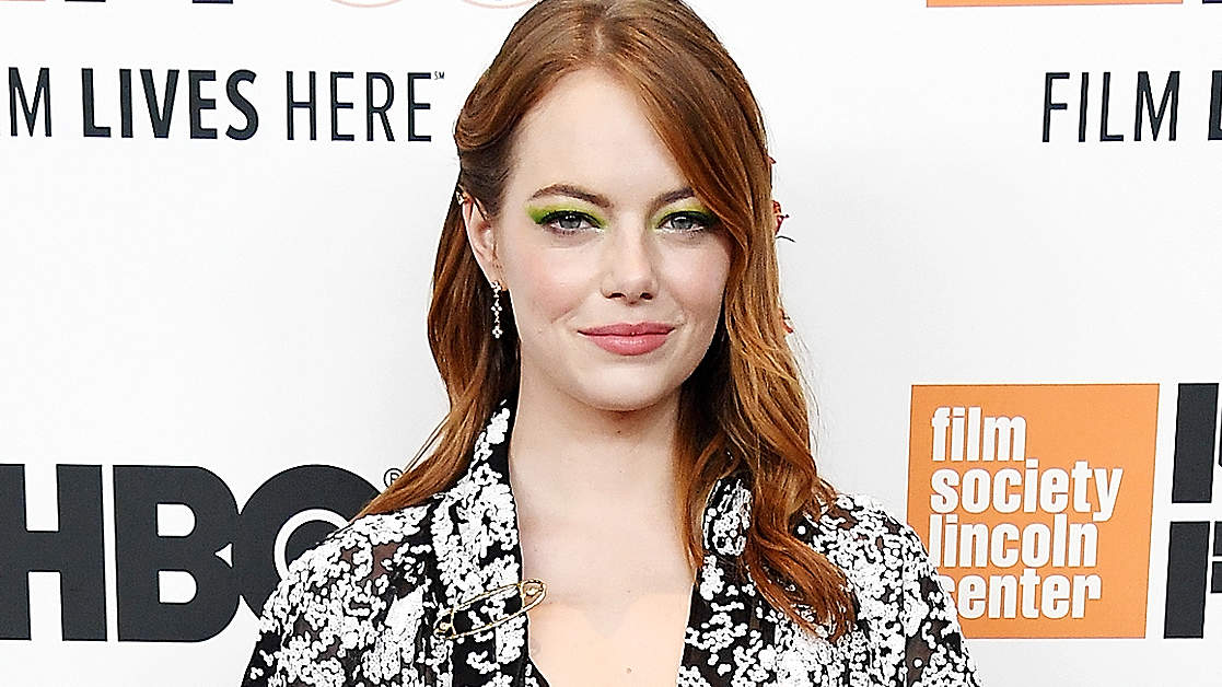 Emma Stone on the Anxiety and Panic Attacks That 'Still Haunt Me to This Day'