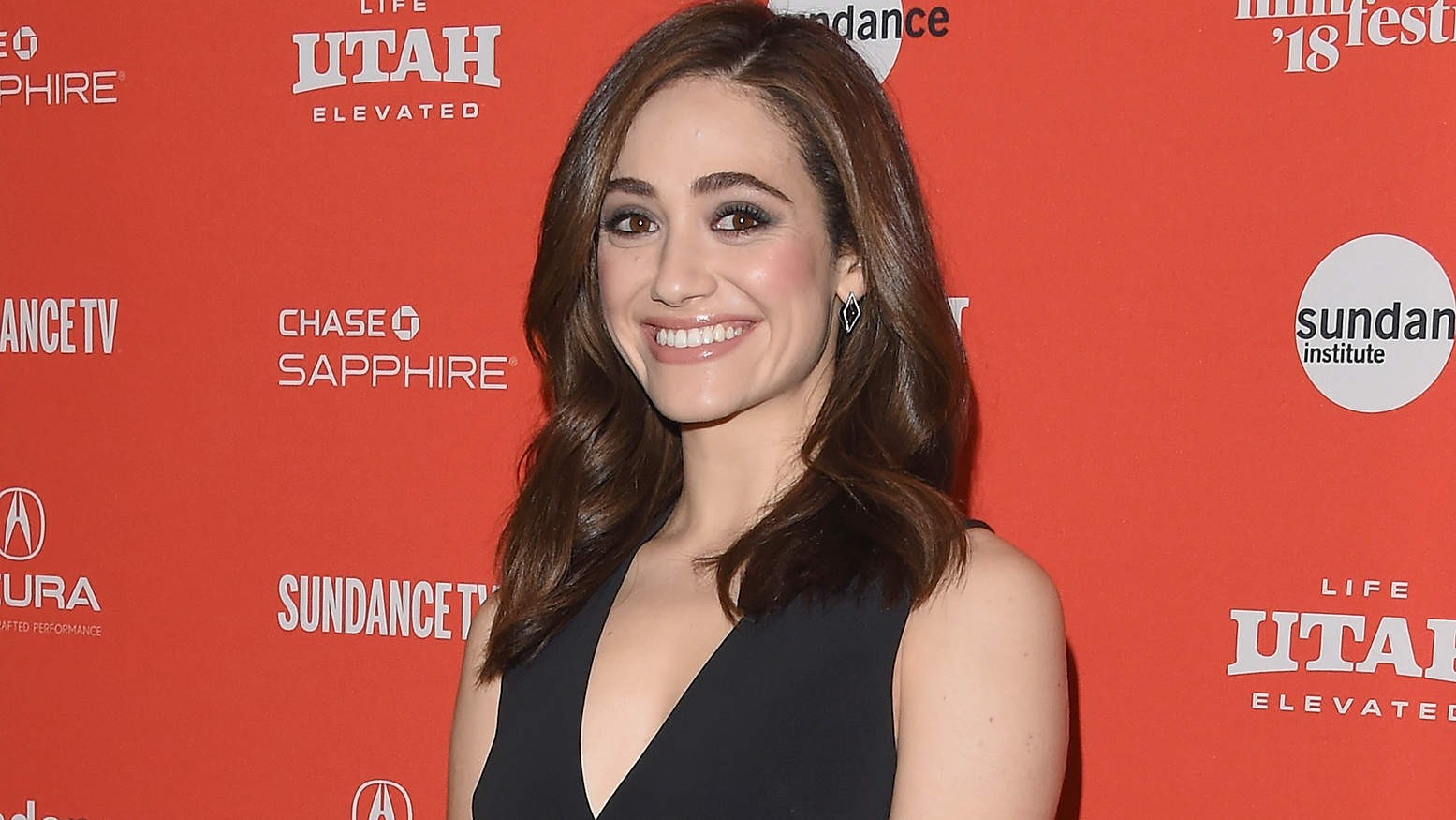 Emmy Rossum Reveals What She 'Actually Weighs' to Help Fans to Look Beyond the Number on the Scale