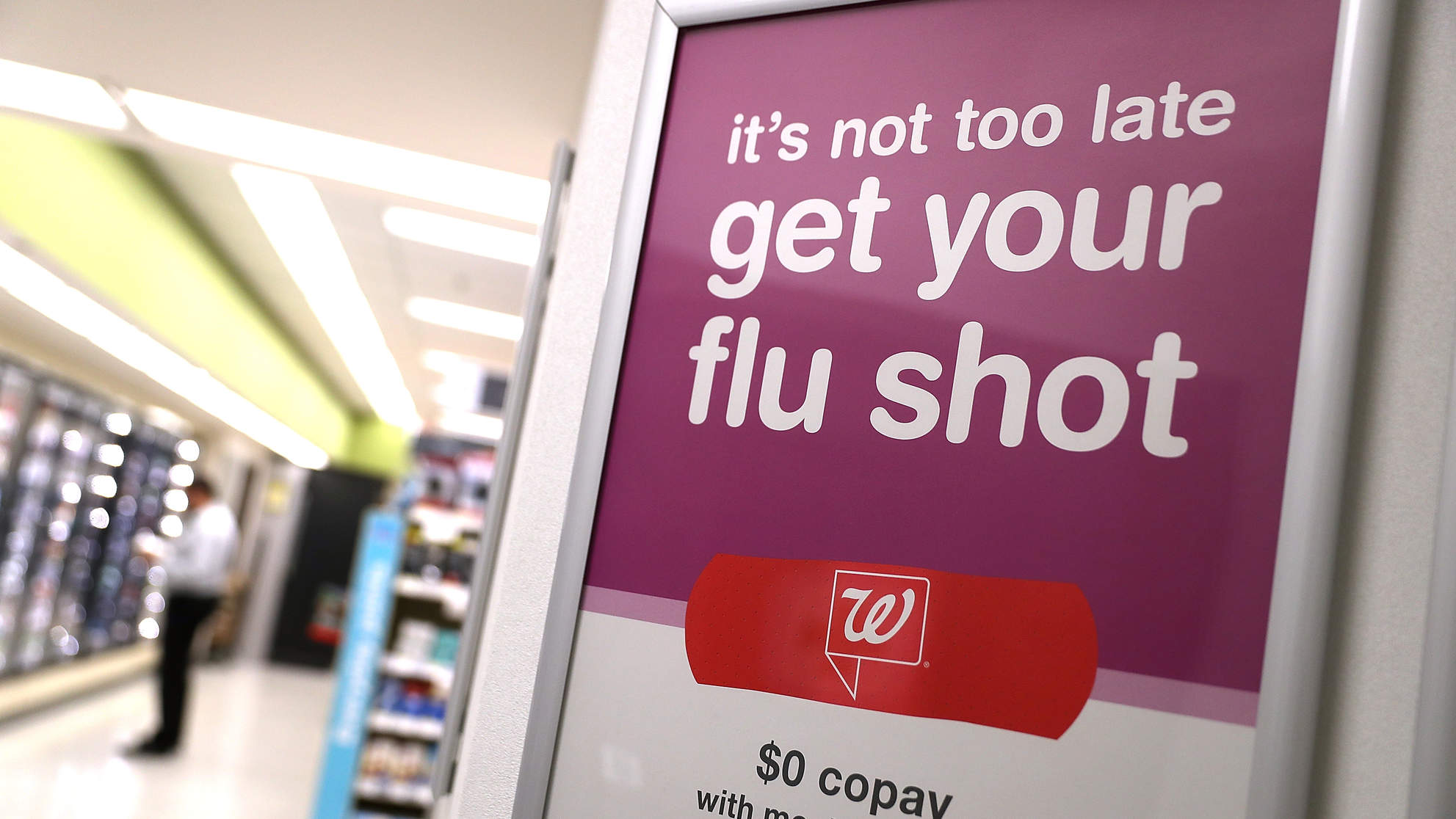 The Flu Killed 7 Children Last Week – but It's Hitting Baby Boomers Even Harder