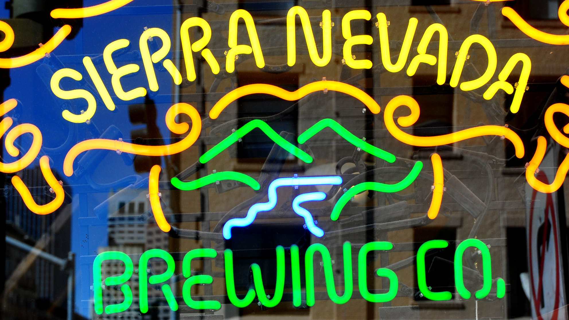 Sierra Nevada Recalls Bottles Sold in 36 States