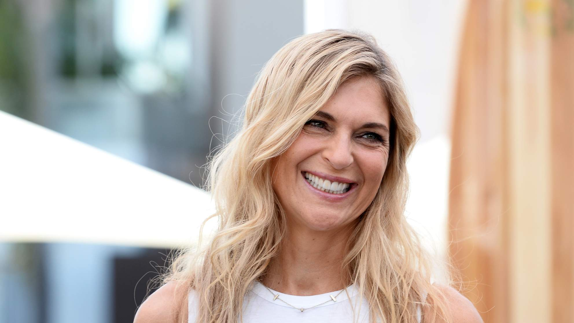 Gabby Reece: How I Stay Motivated to Work Out