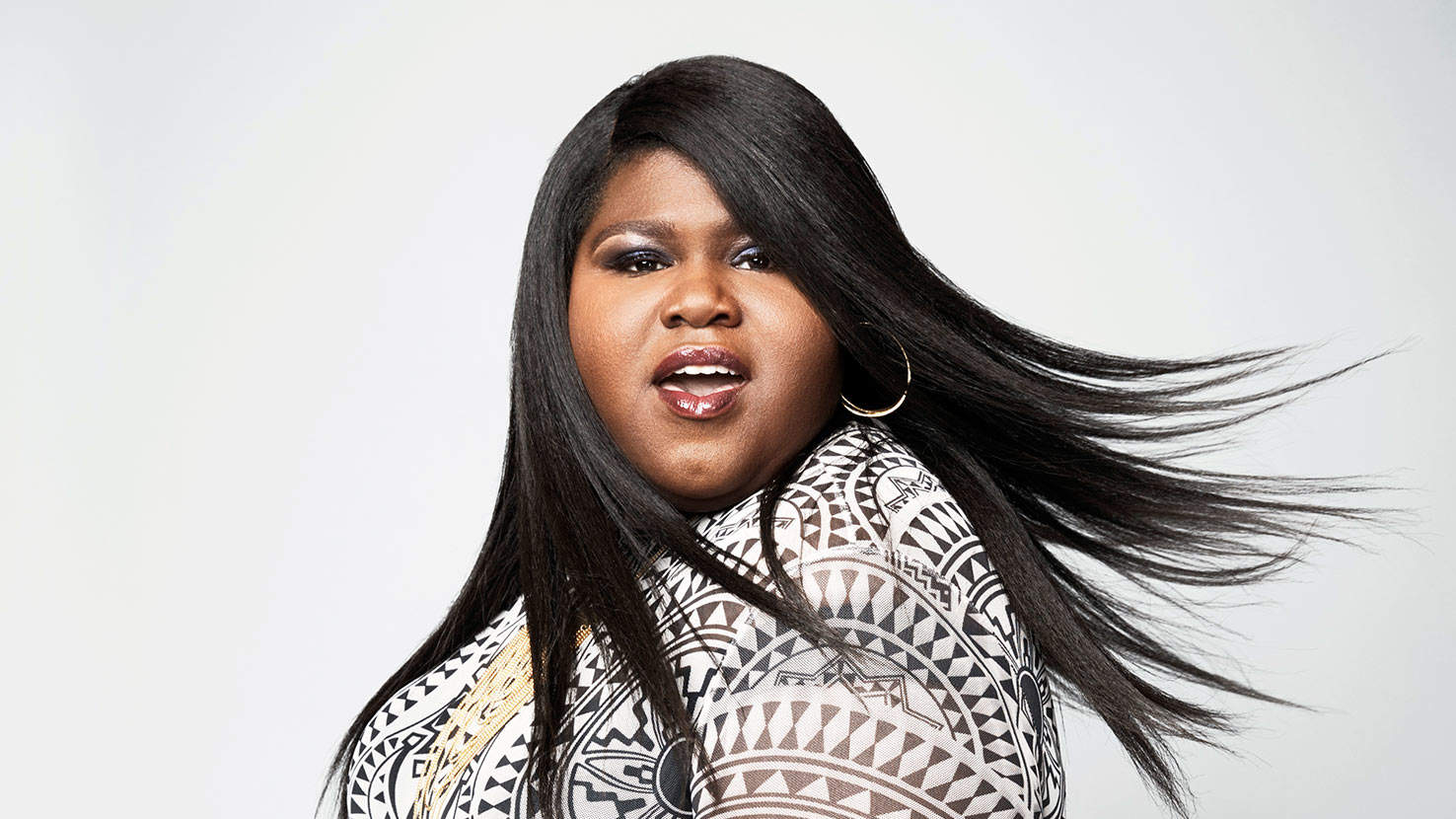 Gabourey Sidibe Doesn't Want Congratulations for Her Weight Loss: 'My Body Actually Has Nothing to Do with You'