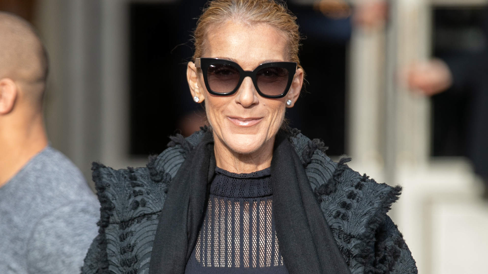 Celine Dion Shares the Reason for Her Seemingly Dramatic Weight Loss