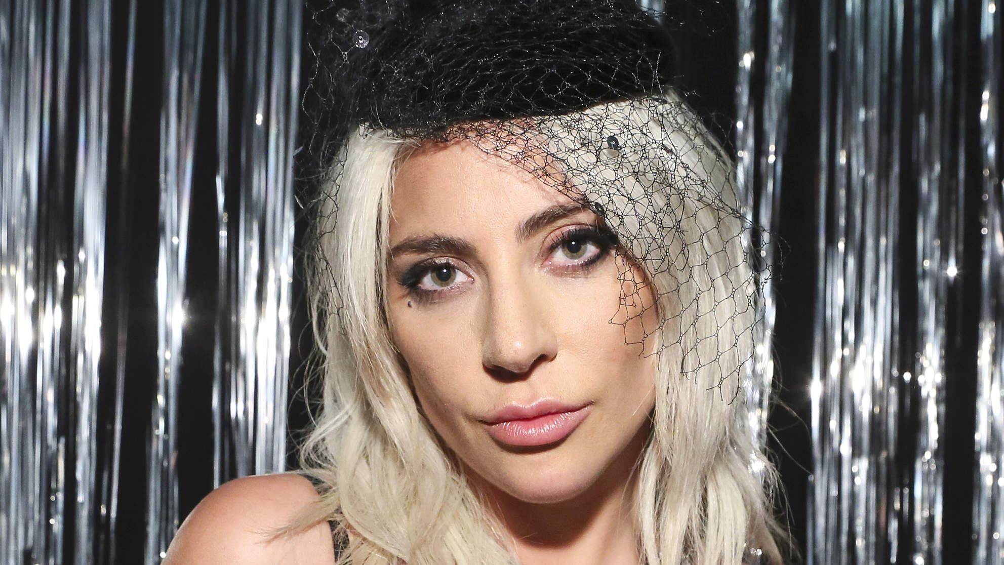 Lady Gaga Once Wore This Cult-Loved Bra as a Whole Outfit—and It's Over $20 Off Today