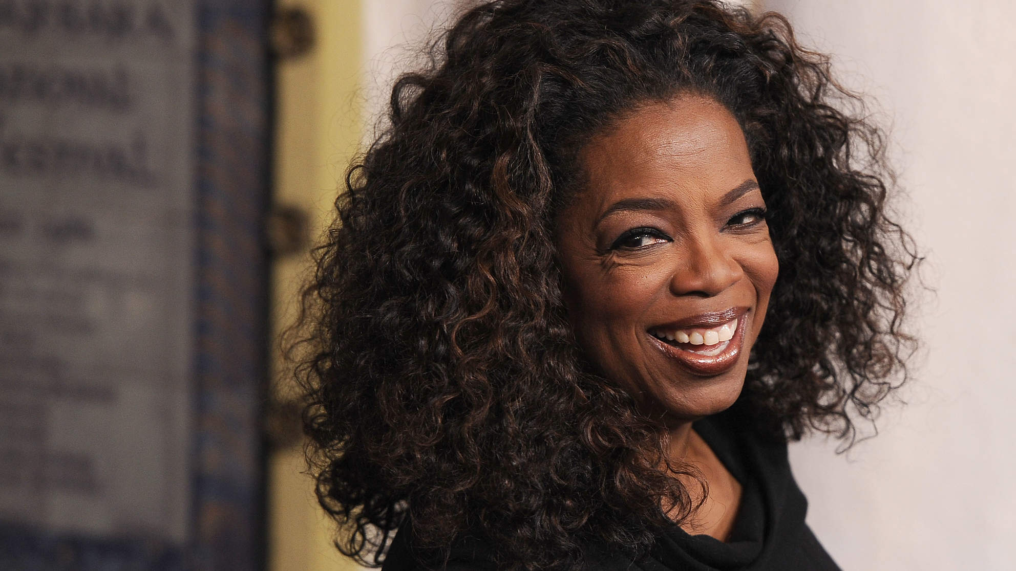 Oprah Opened up About Her Own Abuse on After Neverland