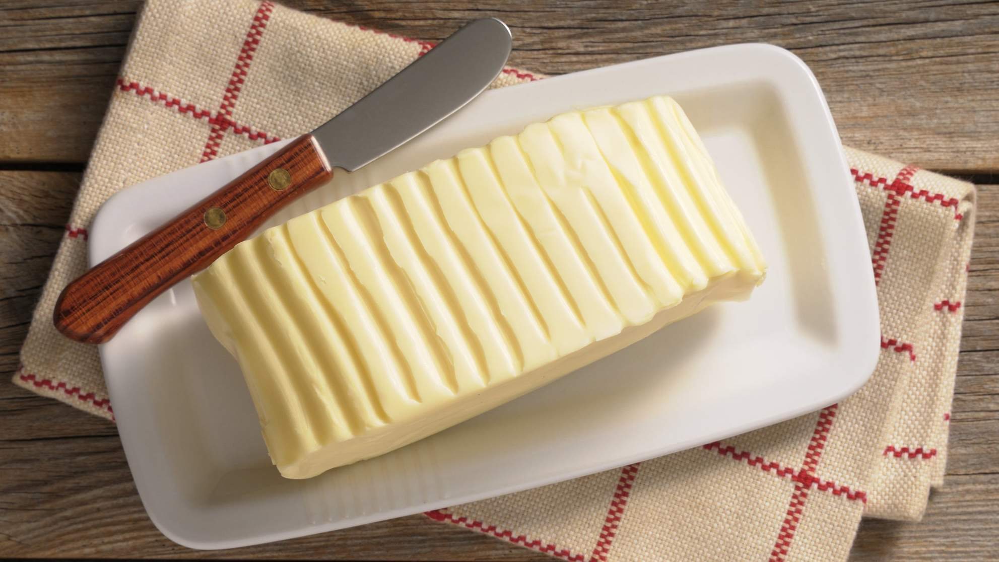 How Long Can Butter Be Out of the Fridge?
