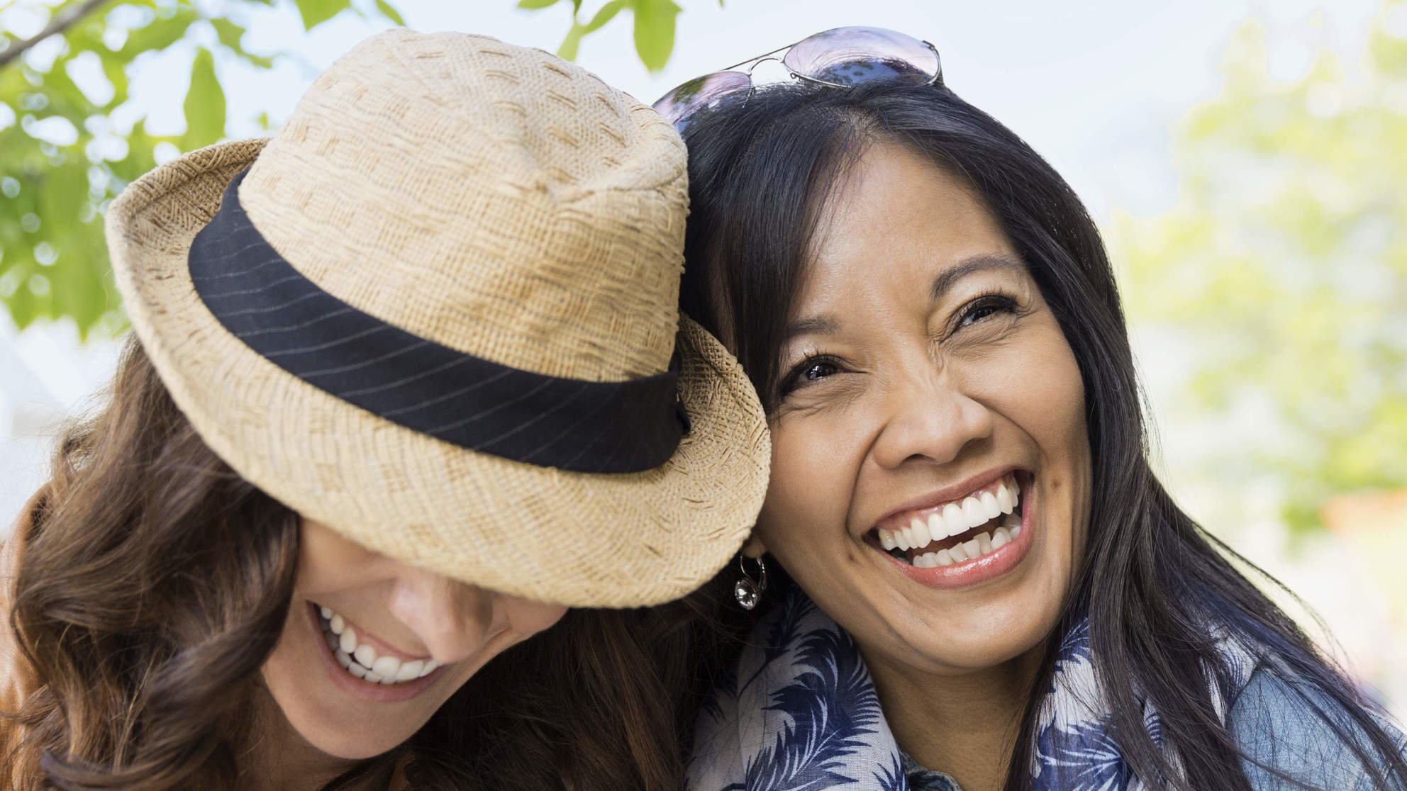 Having a Best Friend May Boost ResilienceDuring Tough Times