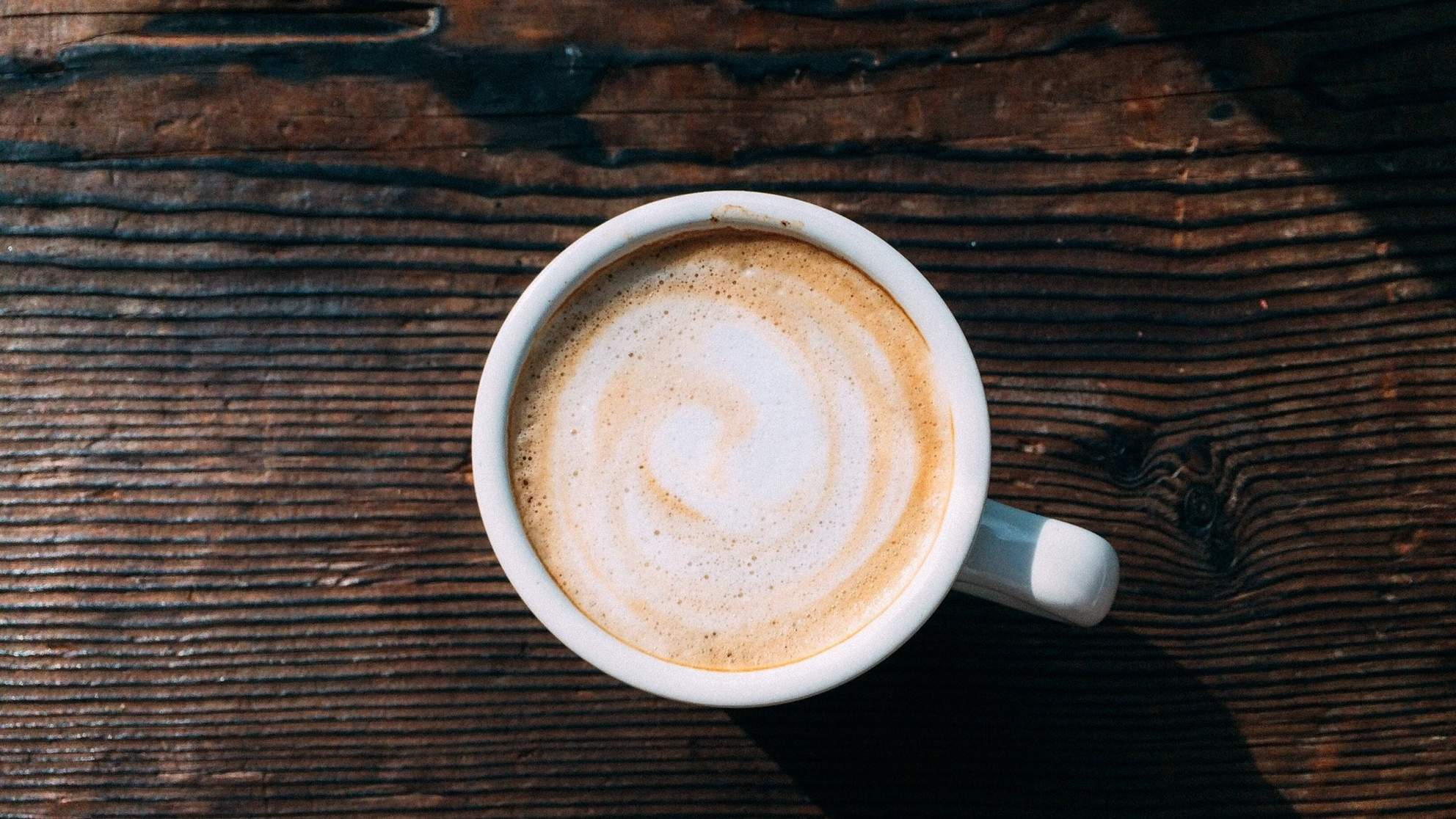 The Case For Drinking Coffee Is Stronger Than Ever