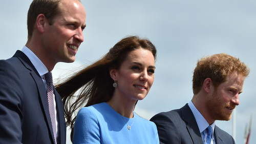 The Strict Royal Family Diet Restrictions Could Serve You Well