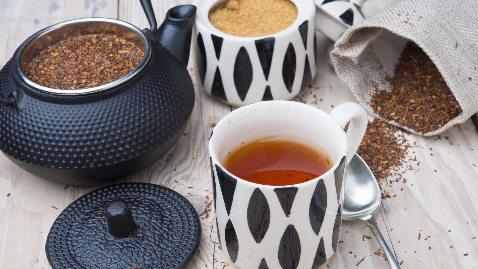 The Healthiest Tea You're Not Drinking (Yet!)