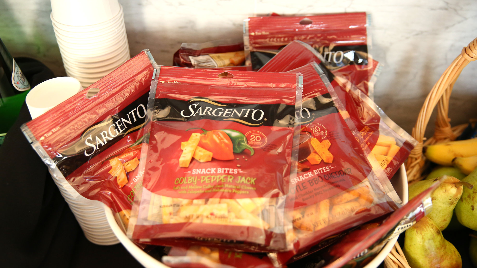 Cheesemaker Sargento Recalls 7 Kinds of Cheese on Listeria Concerns