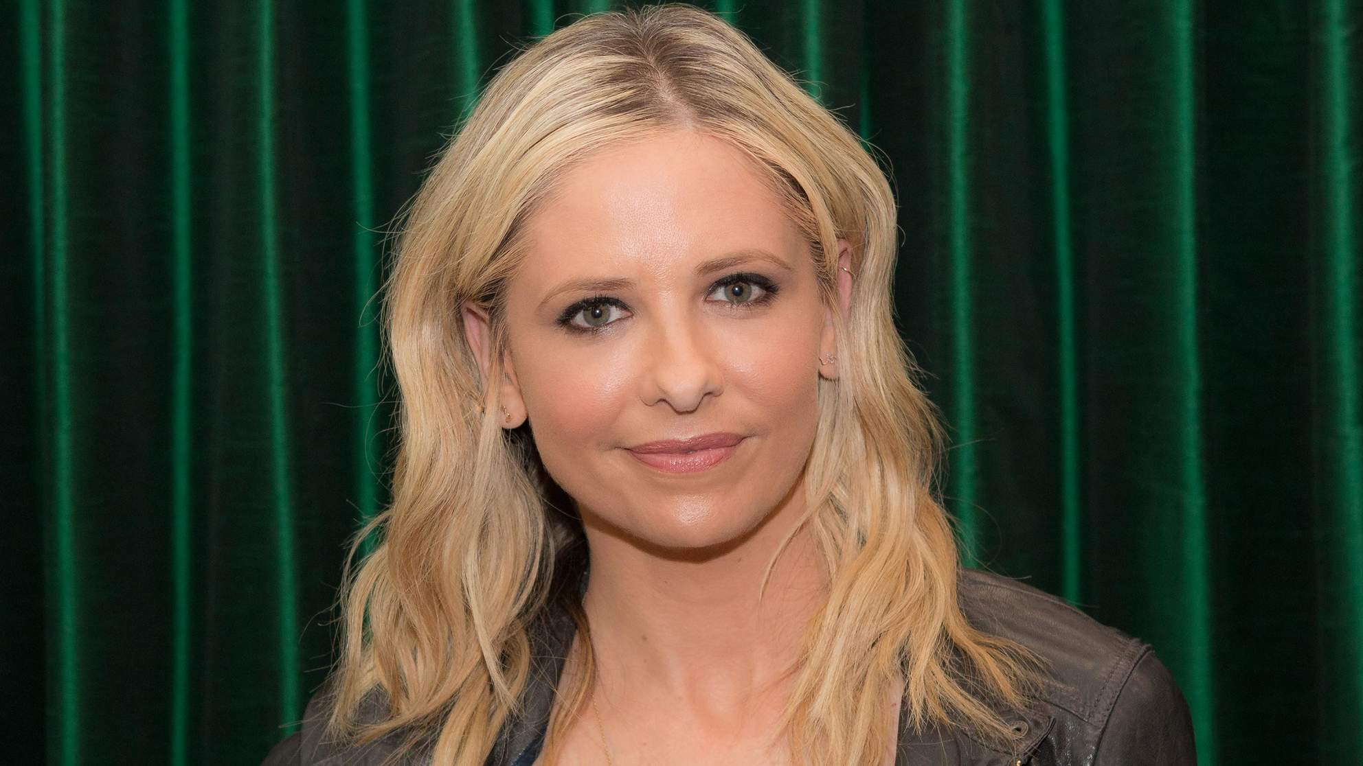 Sarah Michelle Gellar Reveals Postpartum Depression Struggle in Health Care Plea