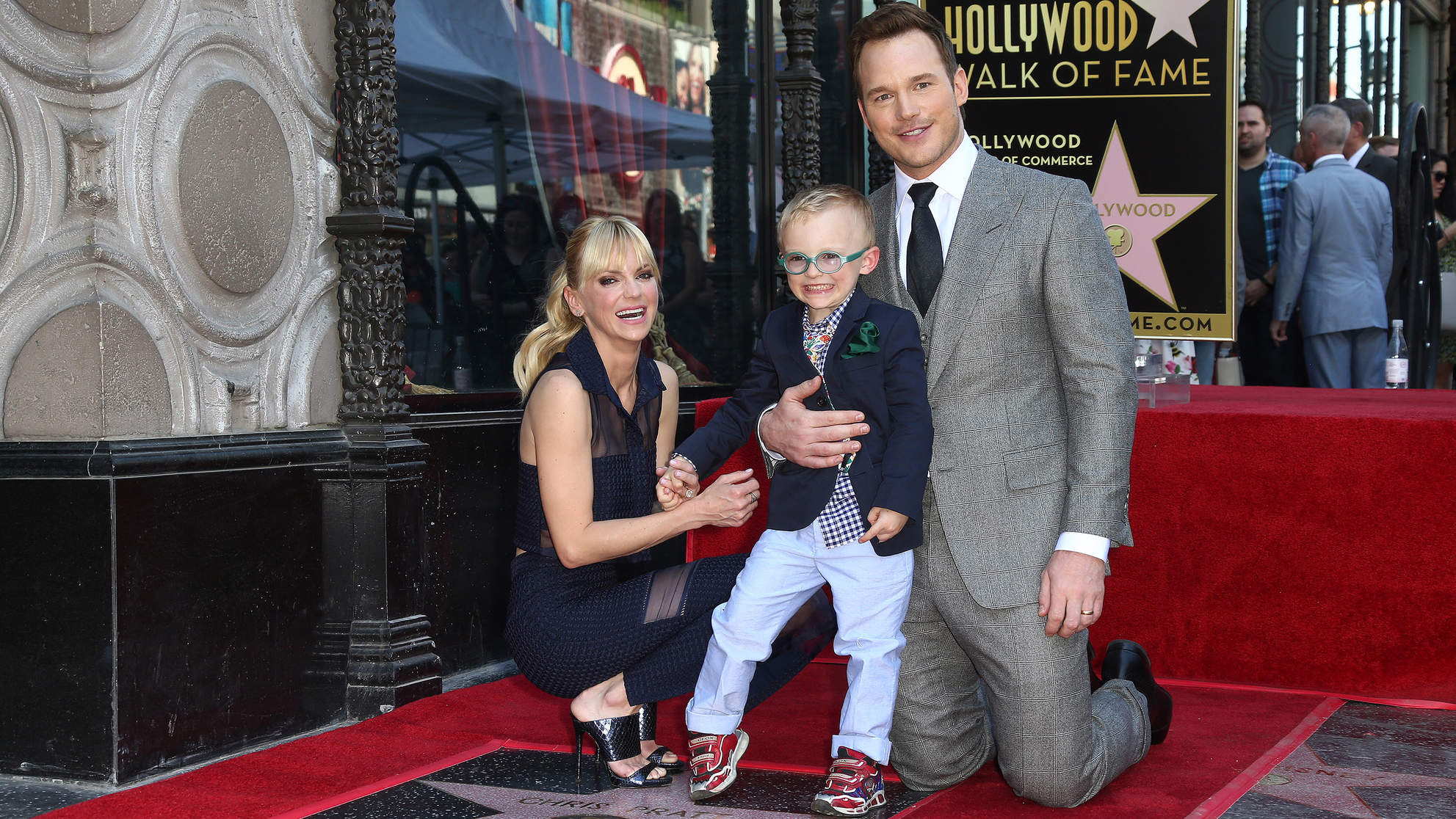 Why Chris Pratt and Anna Faris Are In Couples Therapy as They Prepare for Divorce