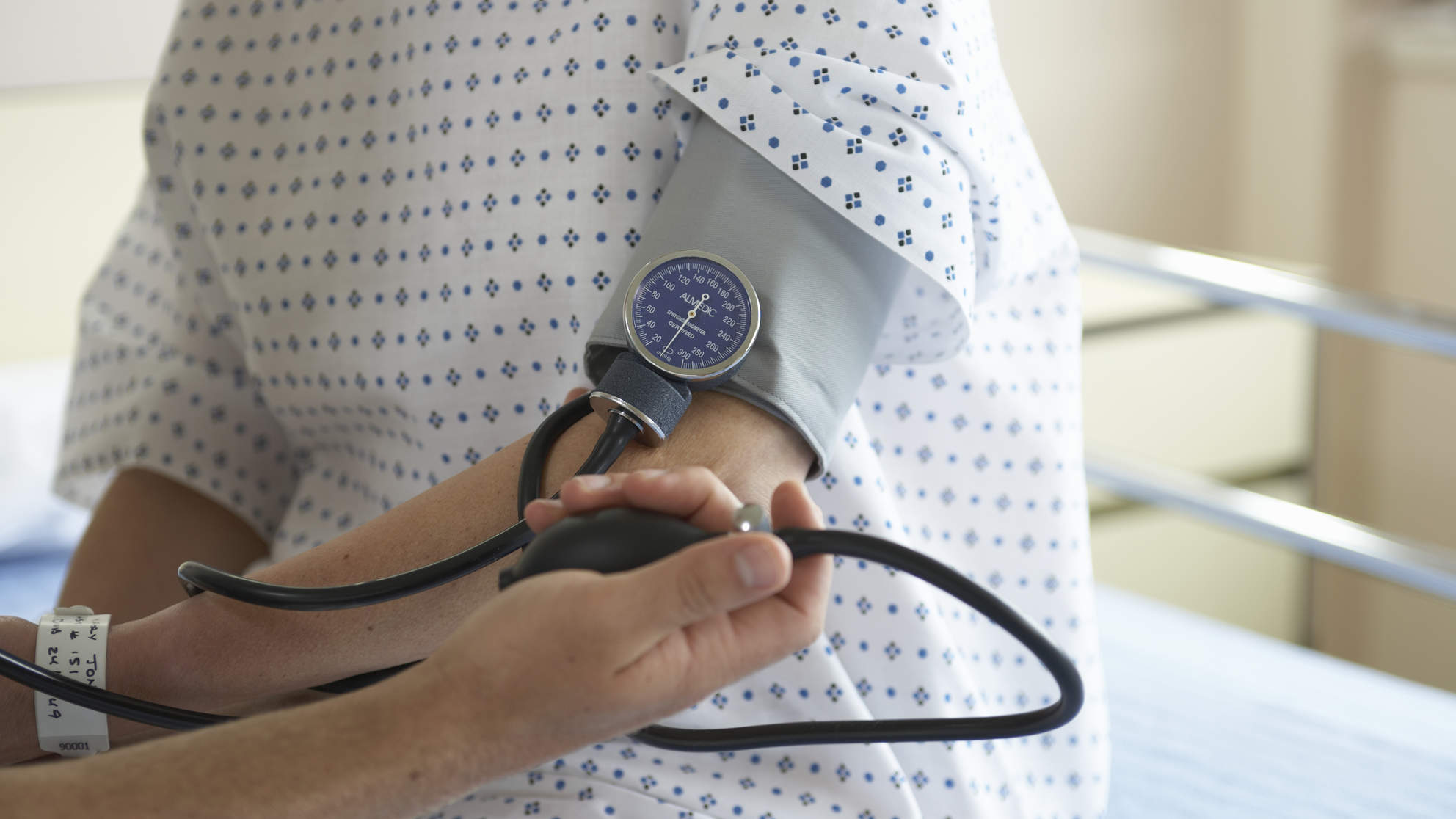 Almost Half of Americans Have High Blood Pressure Under New Guidelines