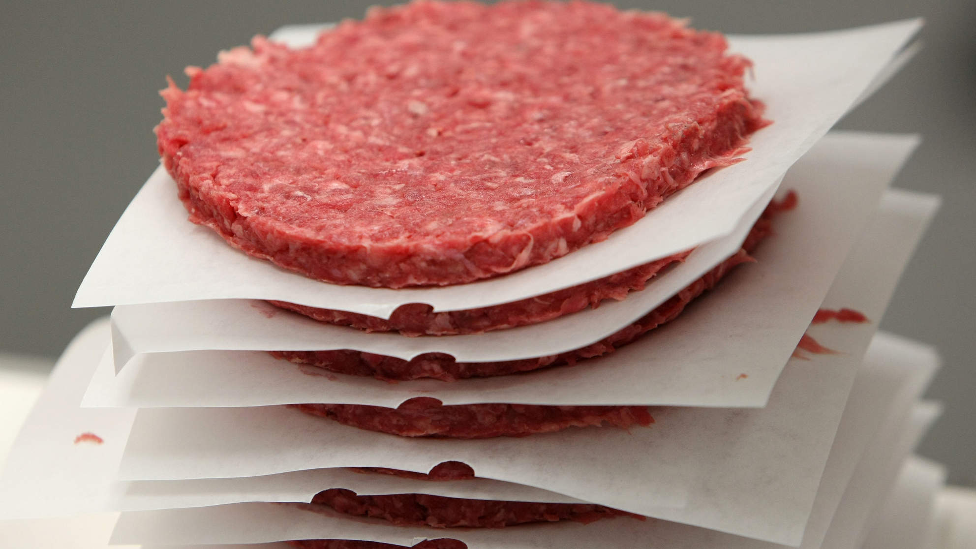 Over 11 Tons of Beef Recalled on E. Coli Fears