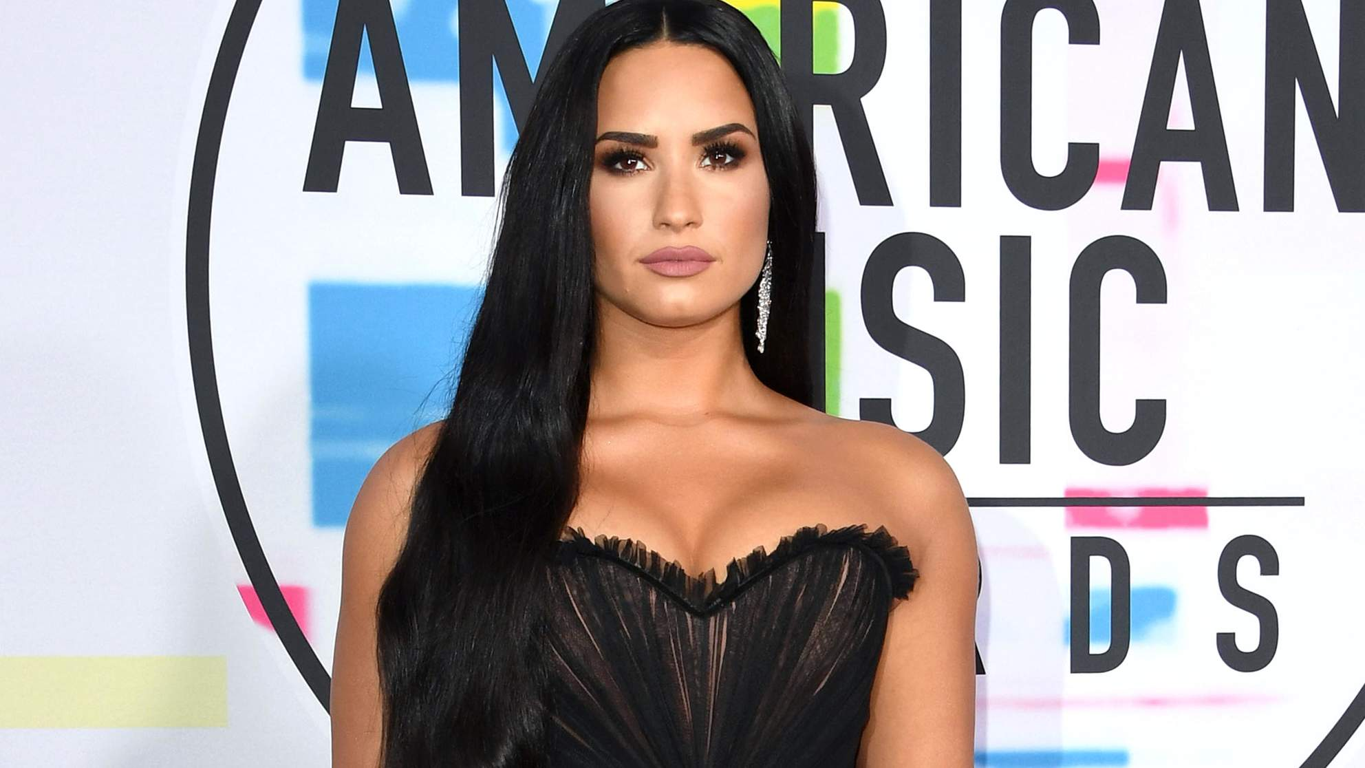 Demi Lovato Praises Bebe Rexha for Blasting Designers Who Body Shamed Her Over Grammys Dress