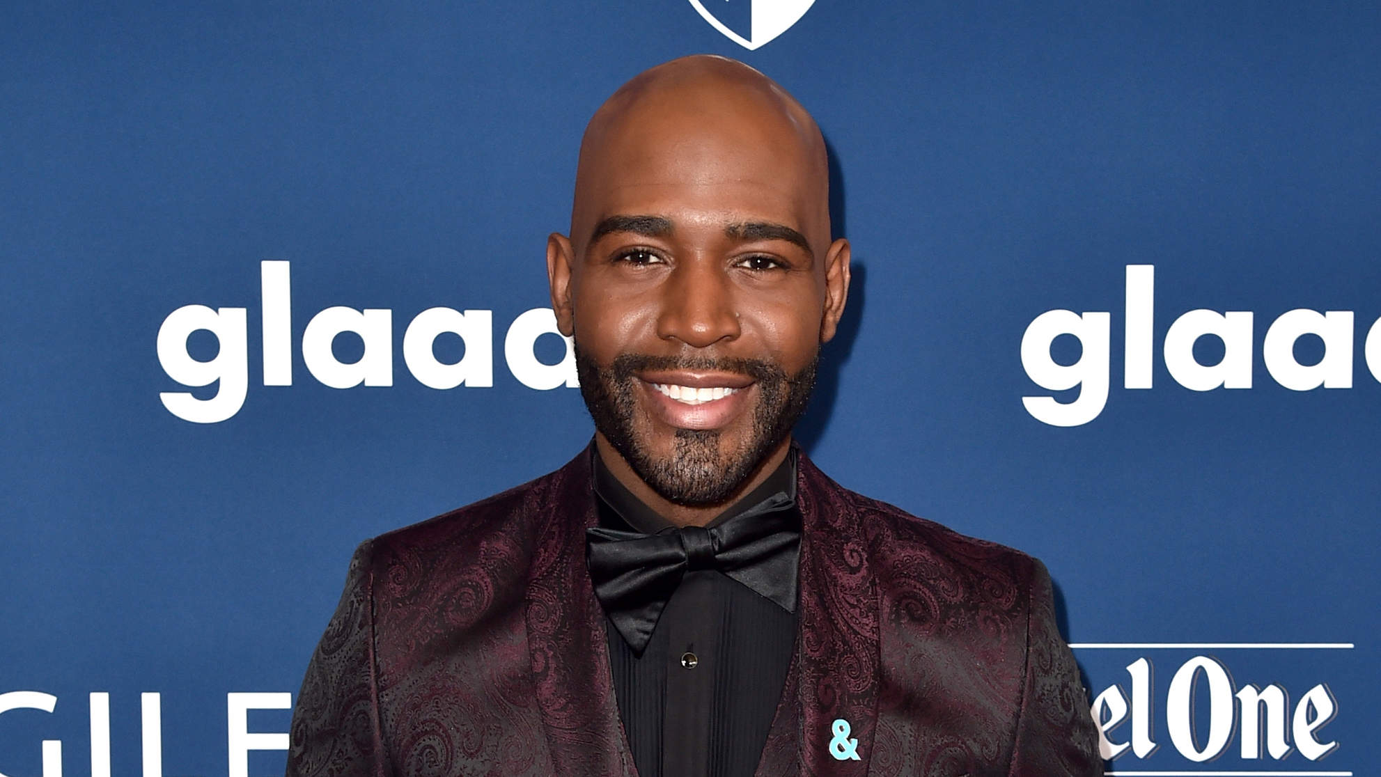 Karamo Brown Reveals Past Suicide Attempt in Inspiring Video: 'Things Do Get Better'