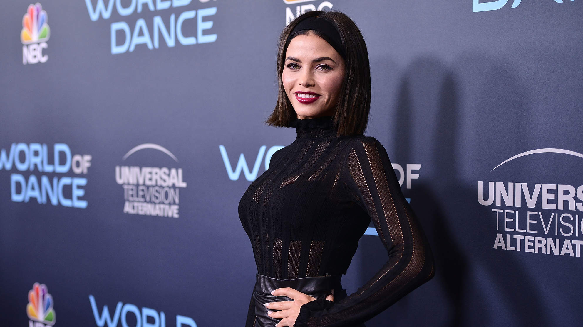 Ellen DeGeneres's On-Air Mistake Prompted Jenna Dewan to Talk About Ex Channing Tatum