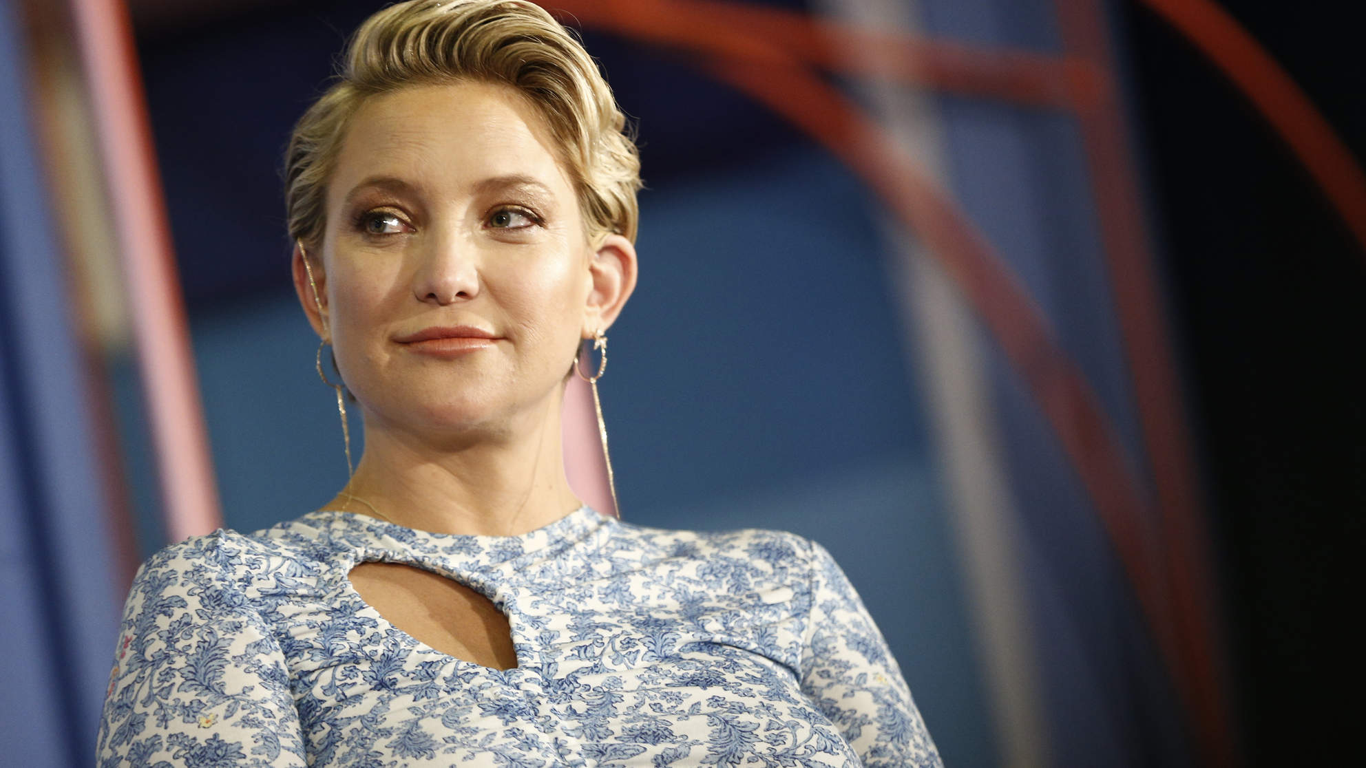 Kate Hudson Gets Real on Why We Need to Destigmatize Depression