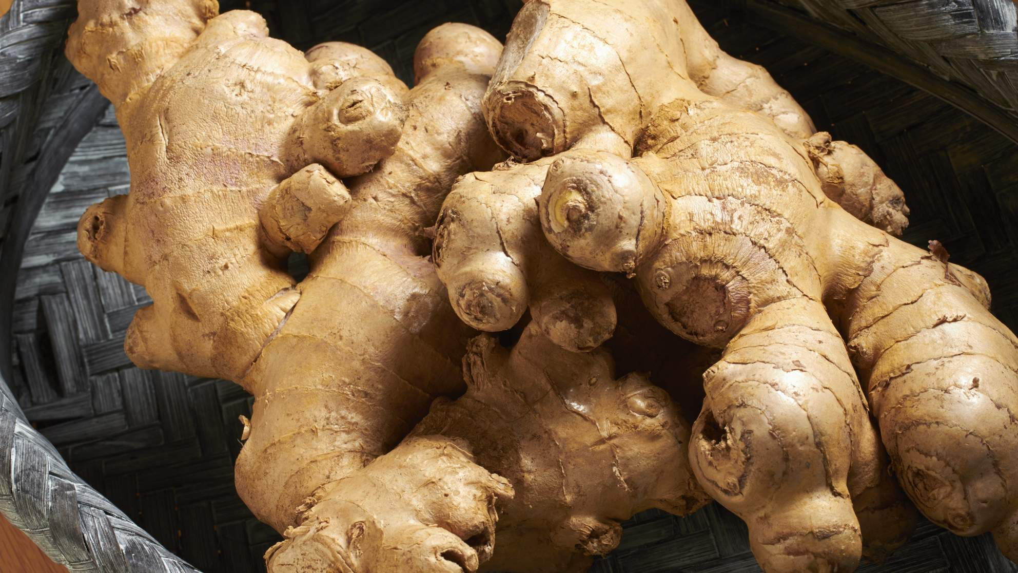 How Ginger Fights Body Fat
