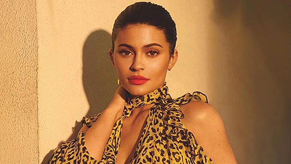 Kylie Jenner Says Pregnancy 'Changed' Her Body at a Young Age—'But I Really Don't Care'