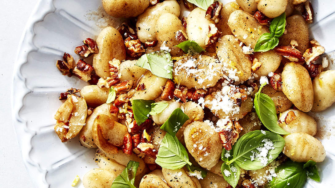 Trader Joe's Gluten-Free Cauliflower Gnocchi Is Taking Over Instagram