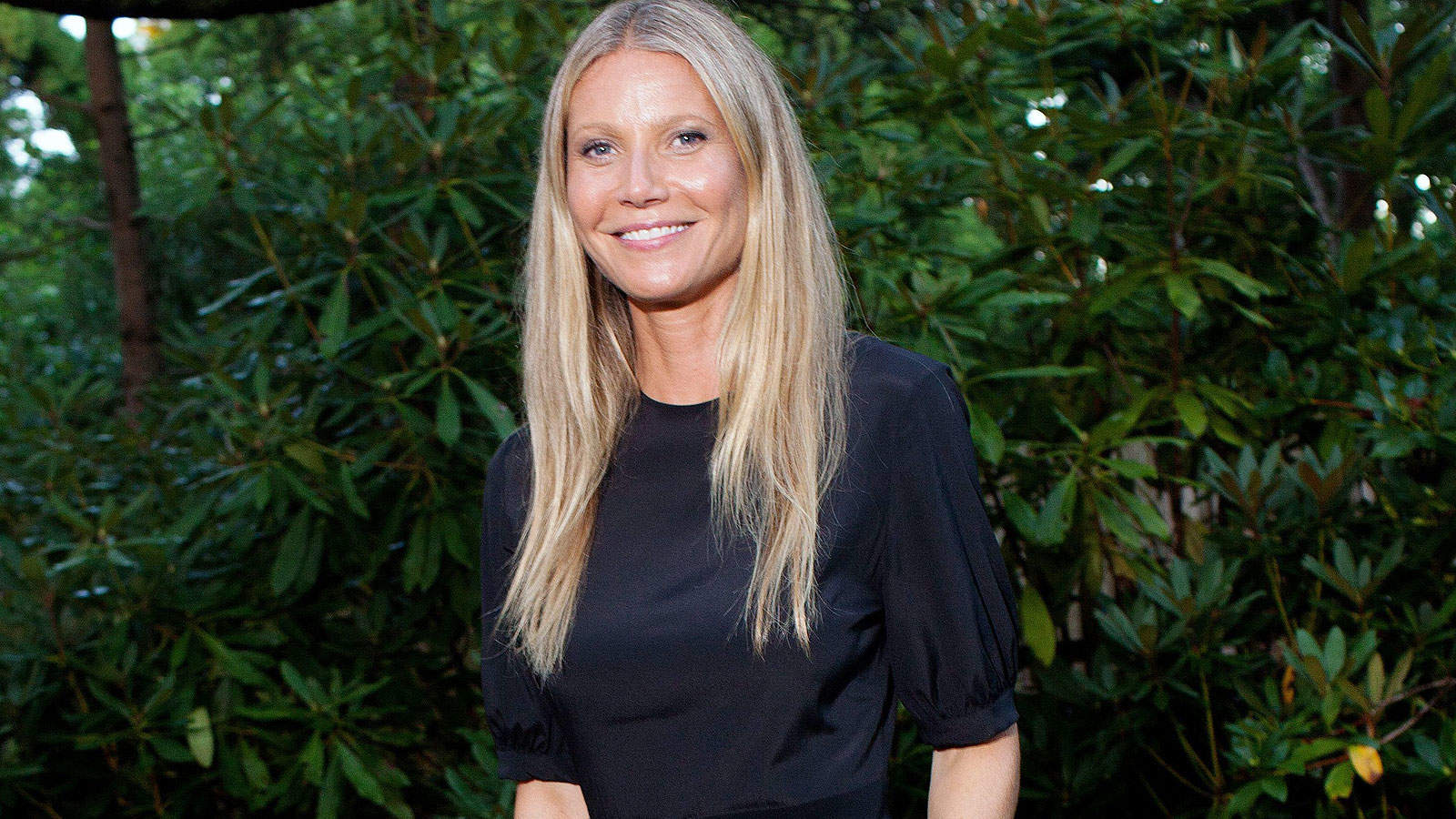Gwyneth Paltrow Says She 'Broke Out' of Postpartum Depression by Using Alternative Therapies