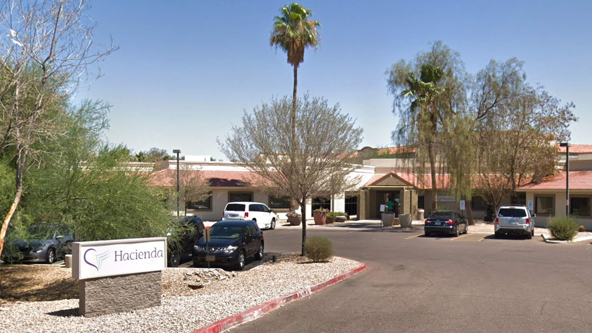 After Woman in Long-Term Vegetative State at Ariz. Nursing Facility Gives Birth, CEO Resigns