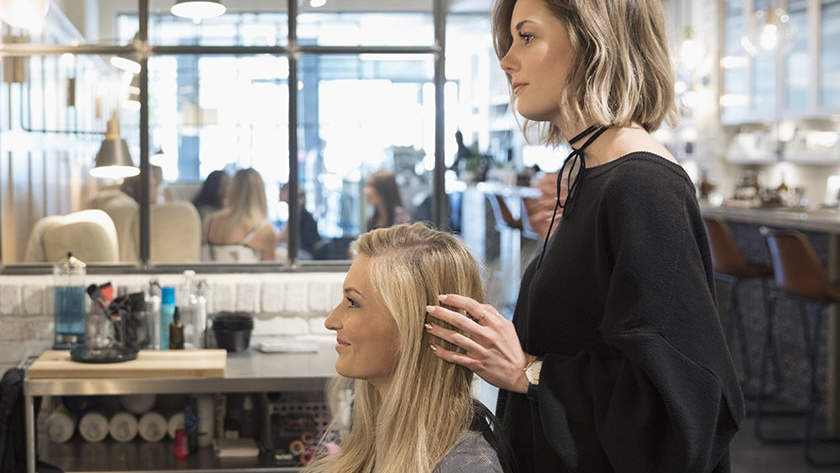 5 Major Hair Care Mistakes Your Stylist Wishes You'd Stop Making