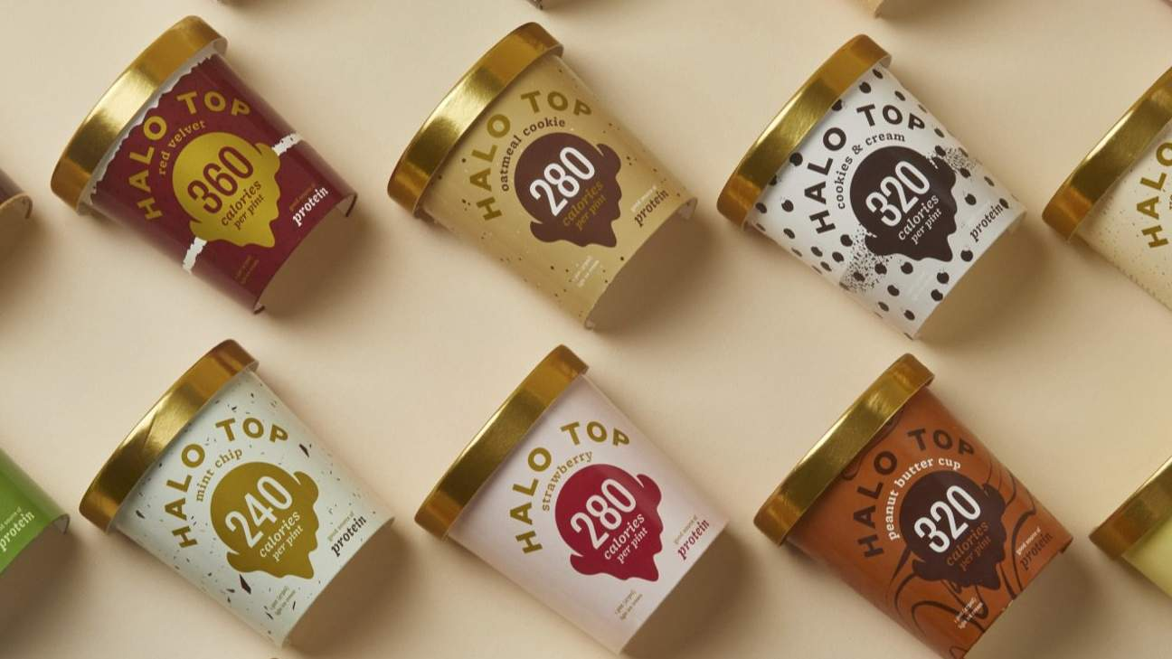 Is Halo Top Ice Cream Good For You?