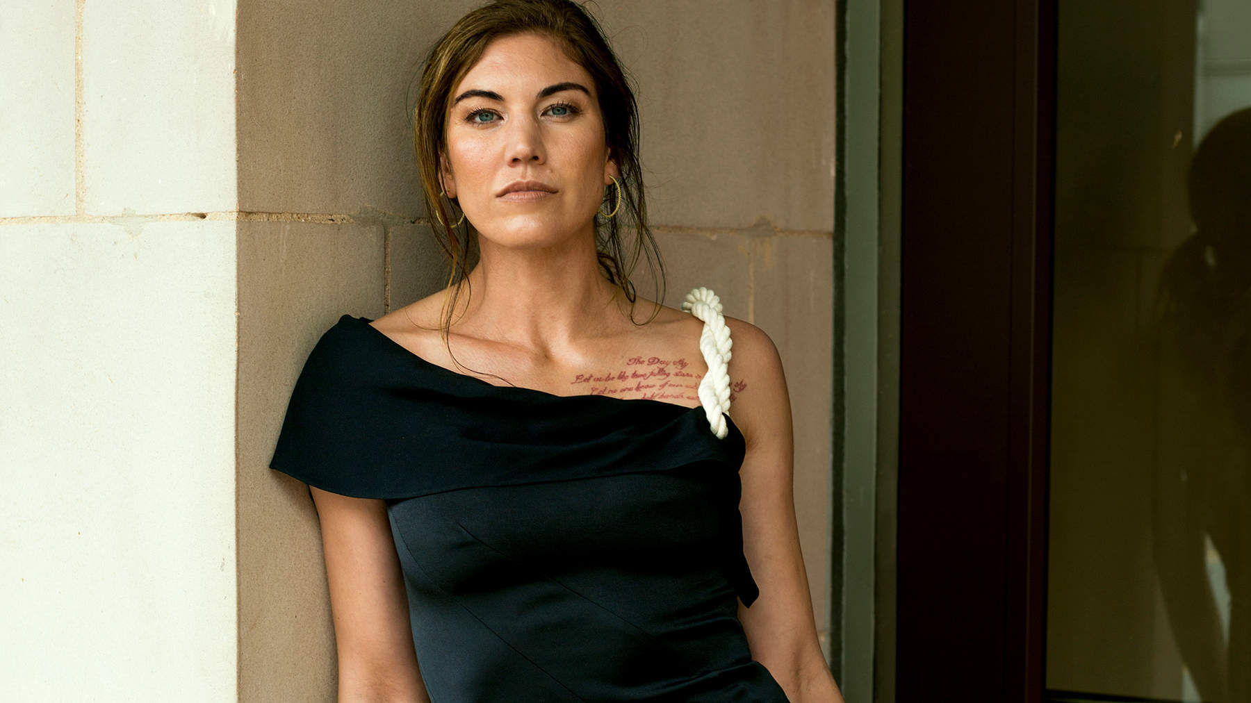 Hope Solo Reveals She Suffered a Devastating Miscarriage with Twins: 'I Was Hours From Dying'