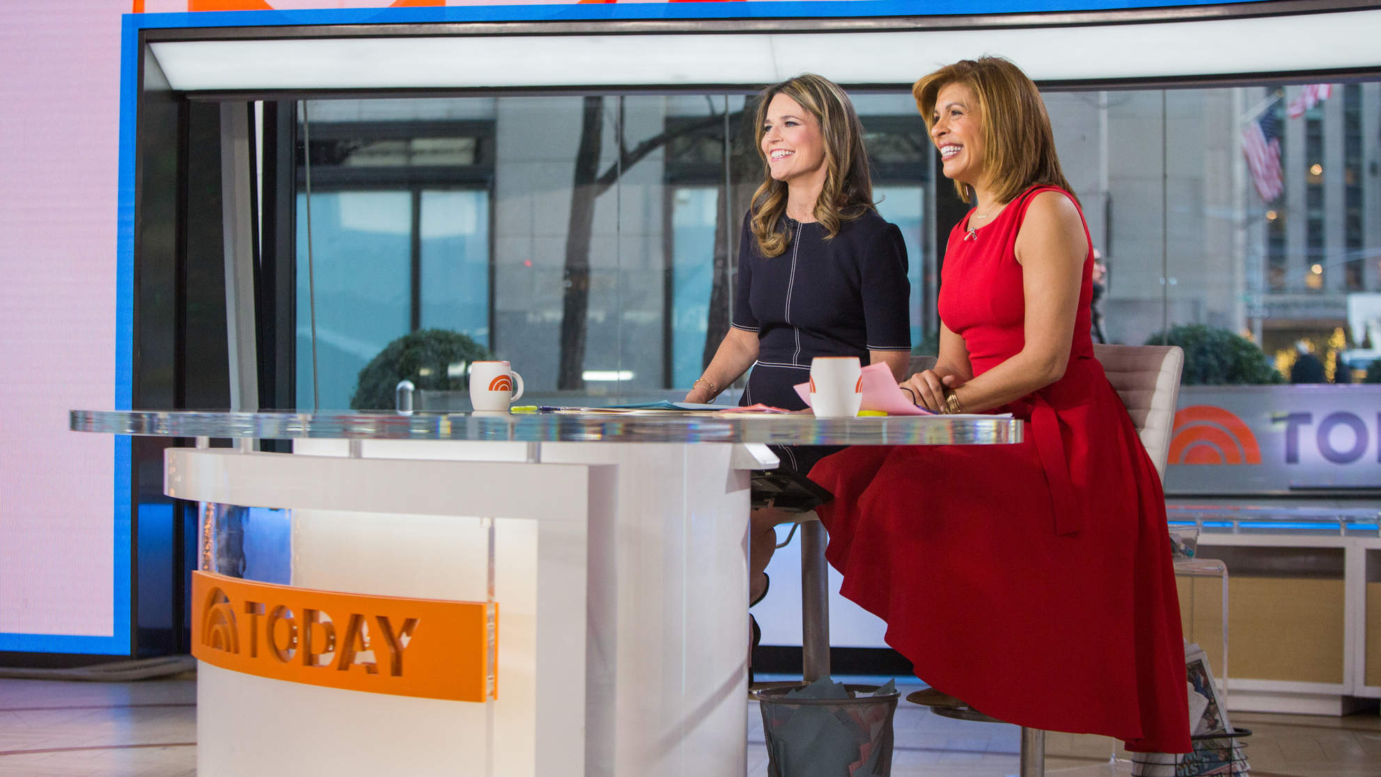 Why Hoda Kotb Is a Revolutionary Pick to Replace Matt Lauer