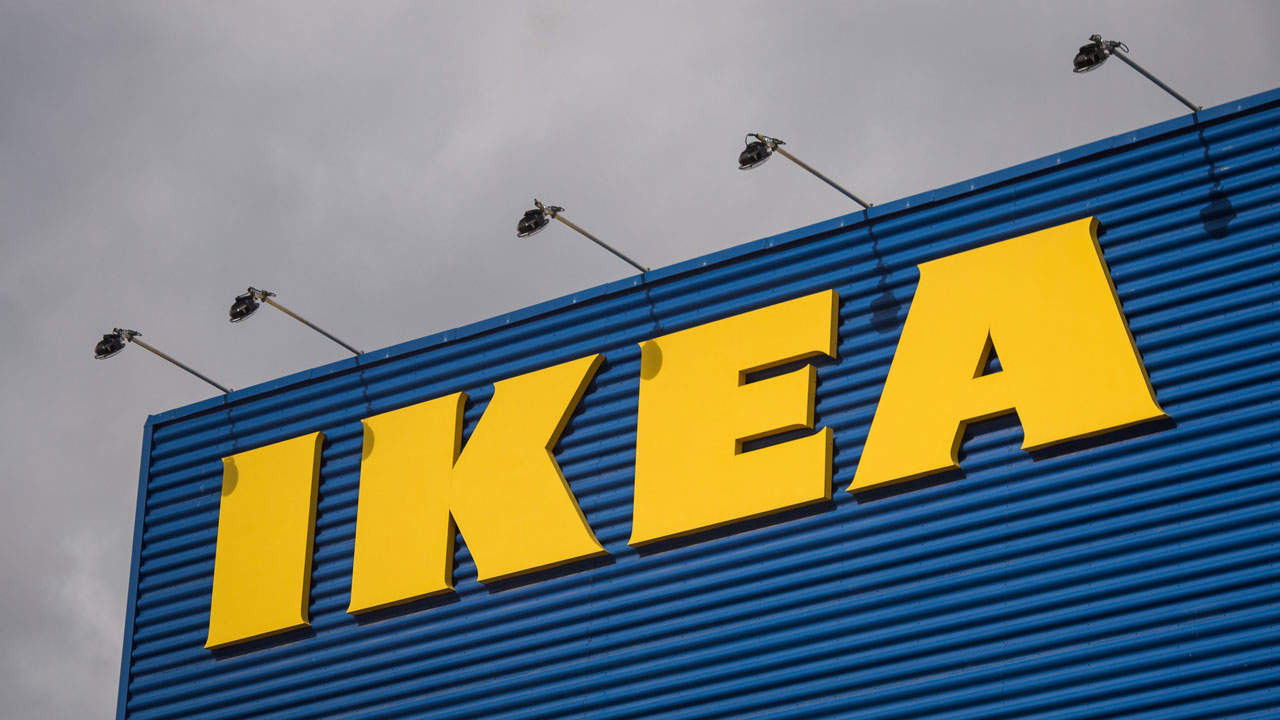 Ikea Wants Women to Pee on Its Ad, and Then Bring It Into the Store