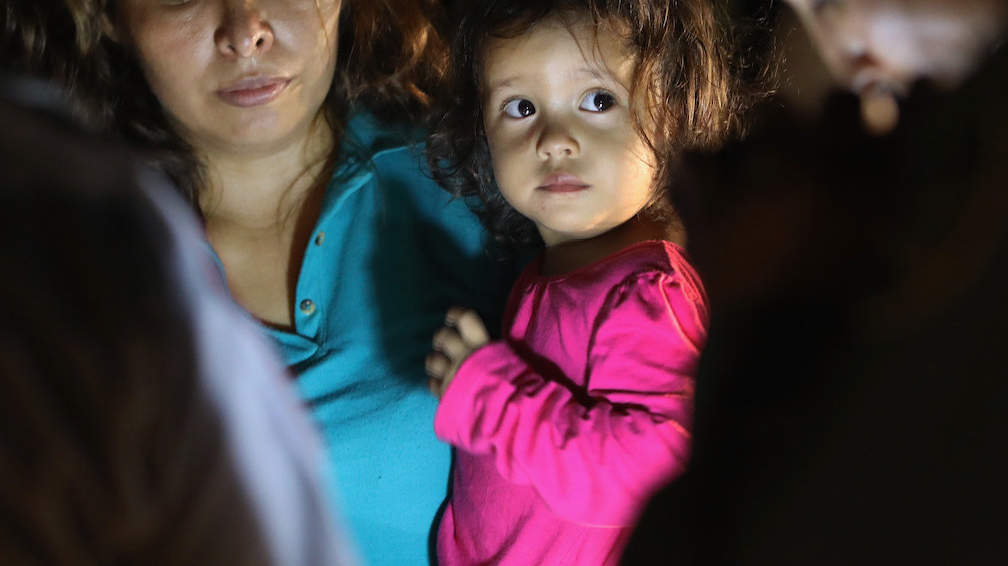 How You Can Help Children Separated From Their Families at U.S. Borders