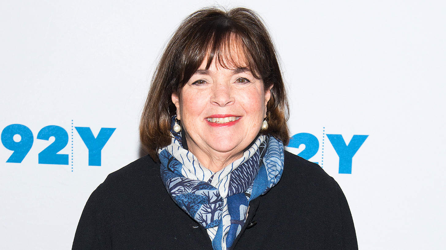 Ina Garten Reveals the Only Fast Food She'll Eat: 'It Was Julia Child's Favorite Too'