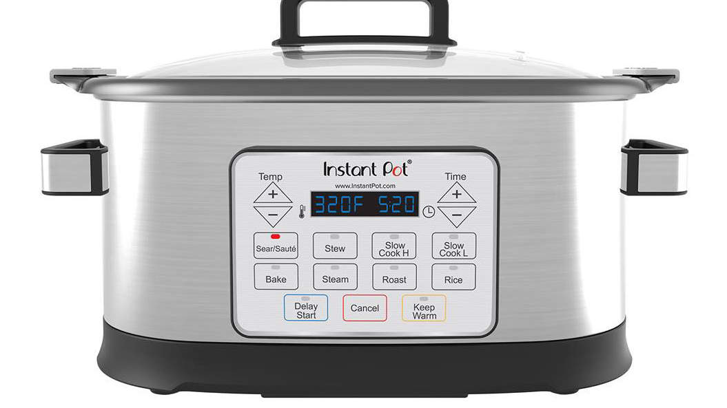 Breaking: Certain Instant Pots Are Overheating and Melting