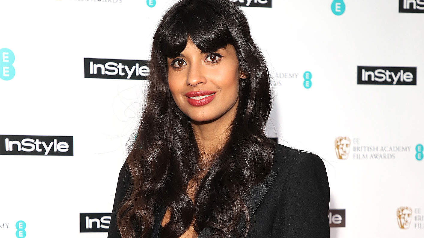 Jameela Jamil Responds to Man Who Body Shamed Her at the Gym: 'I Don't Need Your Advice'
