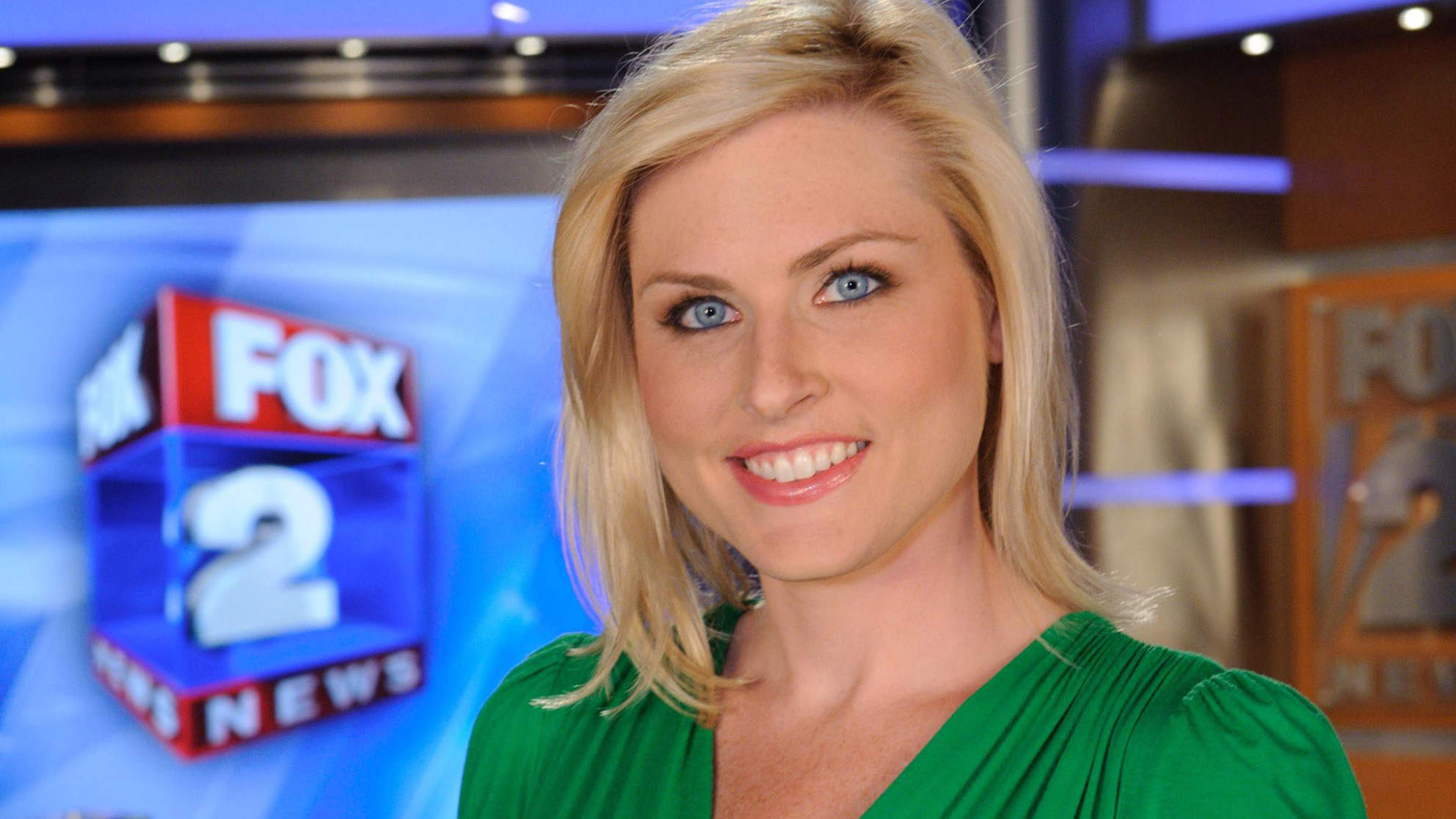 Husband of Meteorologist Jessica Starr Says Eye Surgery Complications 'Triggered' Her Suicide