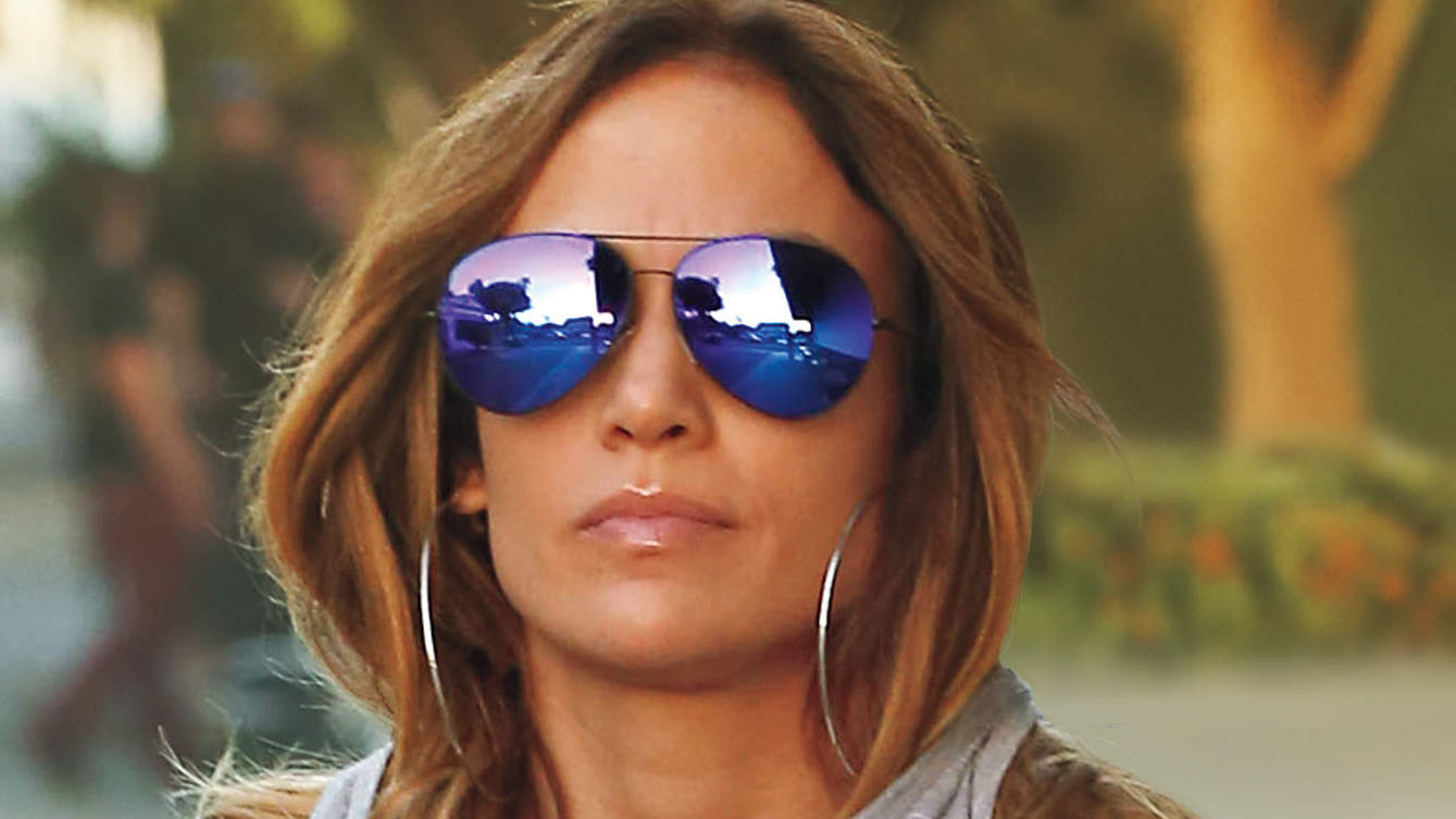 Jennifer Lopez Gets Candid About Her Diet and Fitness Routine