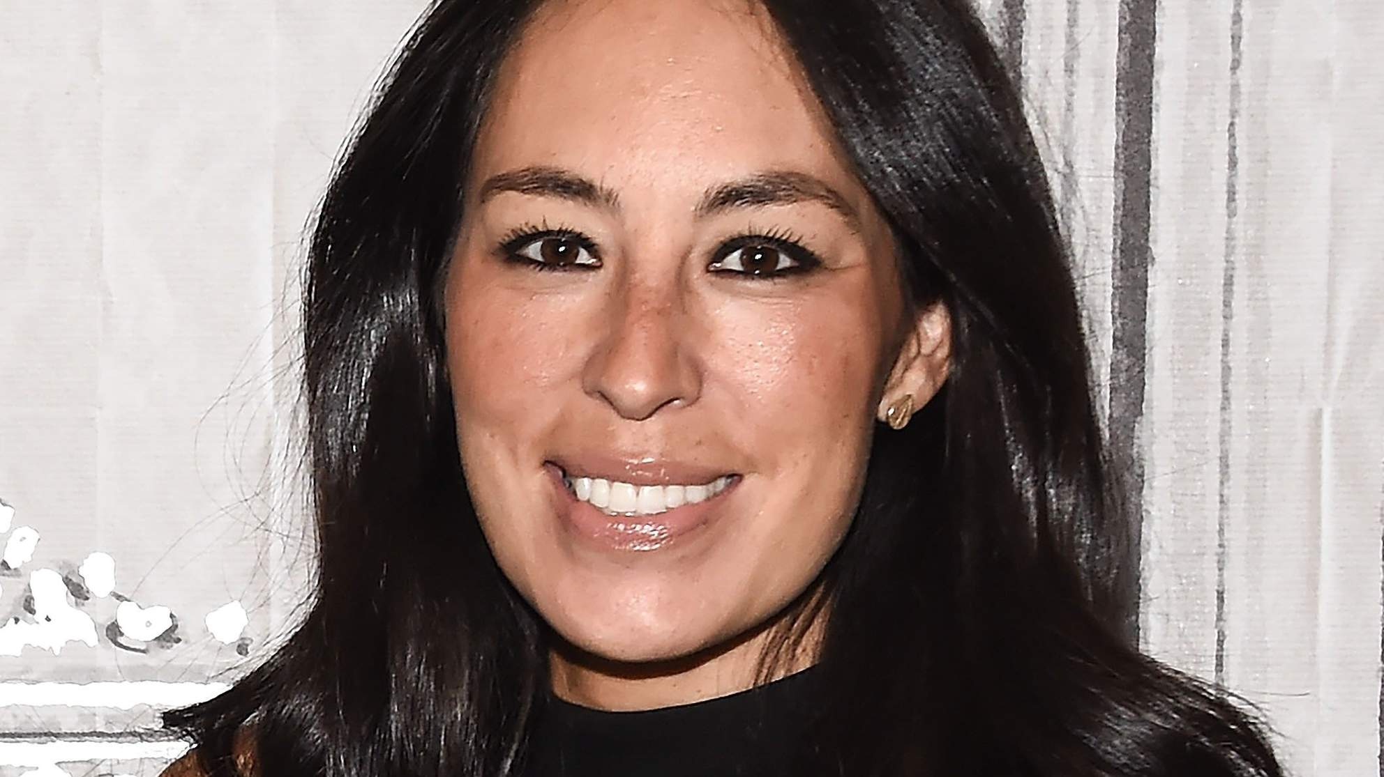 The Comfy Sneakers Joanna Gaines Can't Stop Posting About on Instagram (And Where to Buy Them)