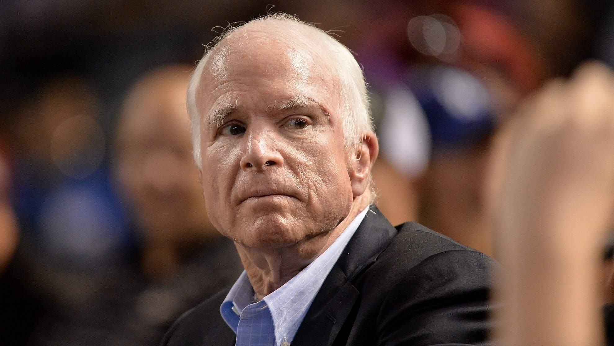 How John McCain Battled Glioblastoma—an Aggressive Brain Tumor—Since His Cancer Diagnosis