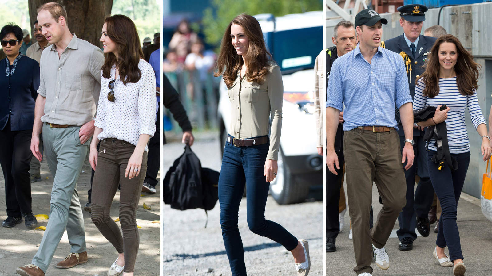 Where to Buy Kate Middleton's Boat Shoes