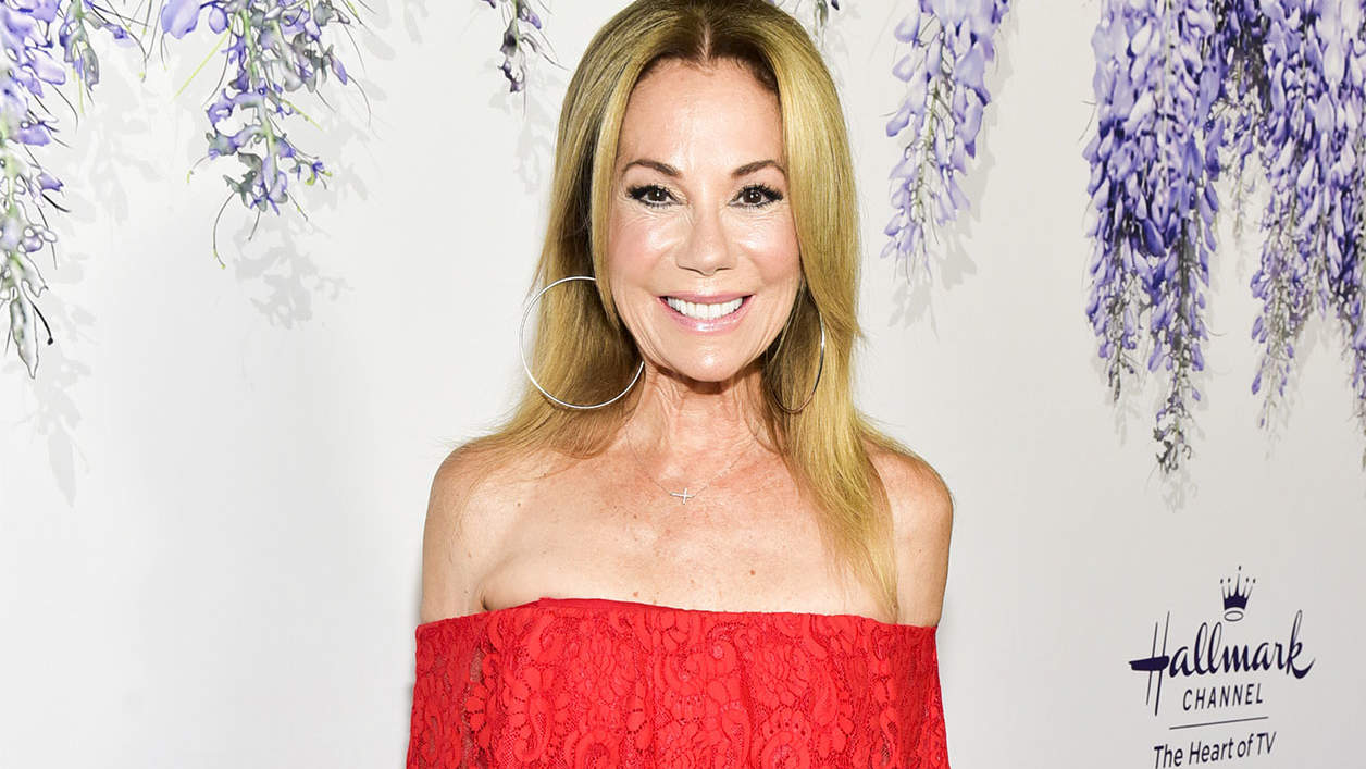 Kathie Lee Gifford Fires Back at Her Skinny Shamers: 'Their Opinion Doesn't Matter'
