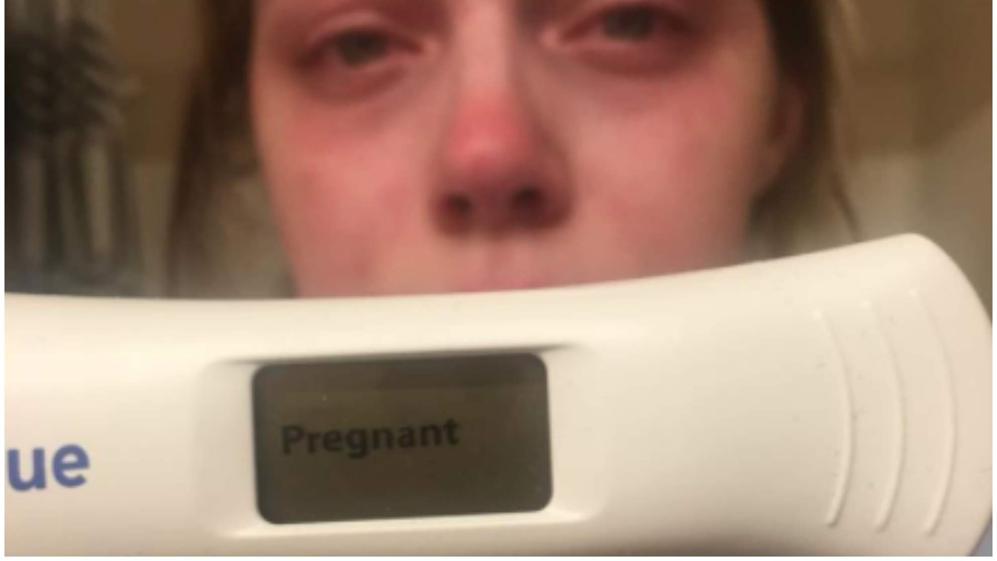 This Mom's Viral Facebook Post Shows Why Fake Pregnancy April Fools' Day Pranks Are Not Okay