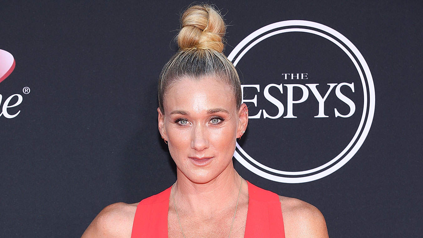Kerri Walsh Jennings on Motherhood, Daily Workouts and 2020 Olympic Prep: 'Sometimes I Think I'm Superwoman!'